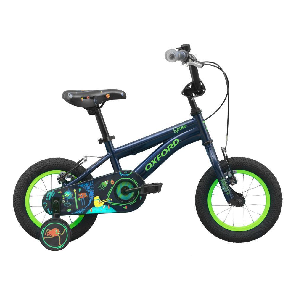 Bicicleta Infantil Oxford Spine / Aro 12 image number 0.0