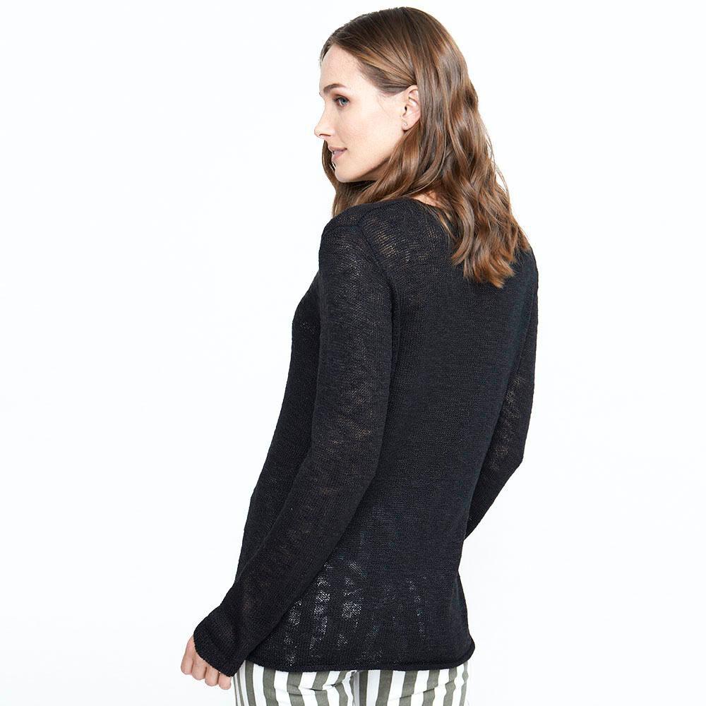 Sweater Tejido Mujer Kimera image number 2.0