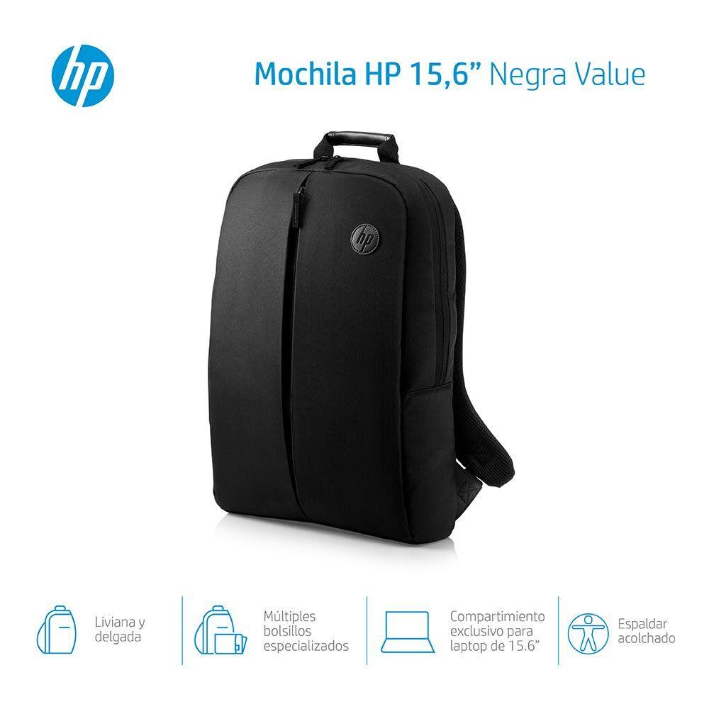 Mochila Value image number 5.0