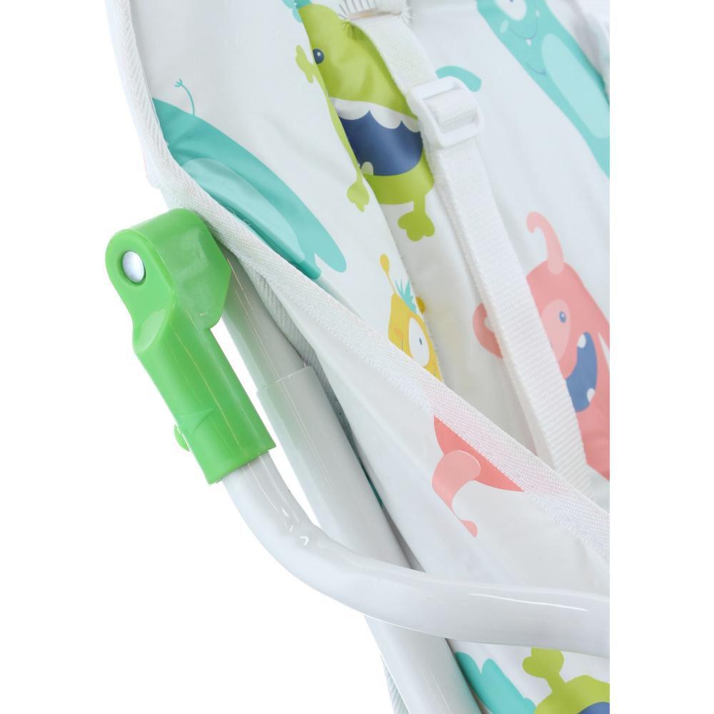 Silla De Comer Baby Way image number 1.0
