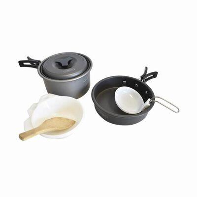Set De Cocina  Outback Cs-3p