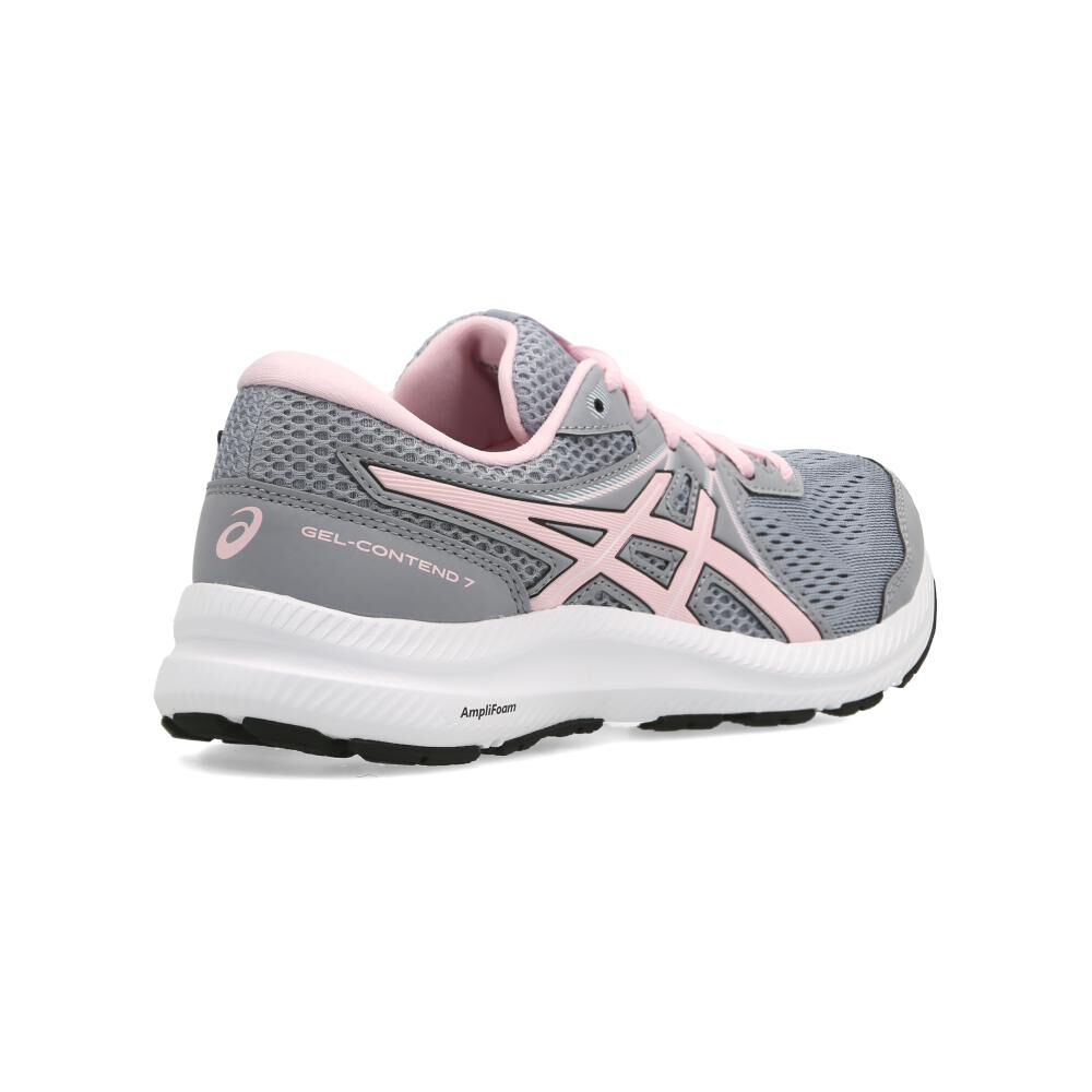 Zapatilla Running Mujer Asics Gel Contend 7 image number 2.0