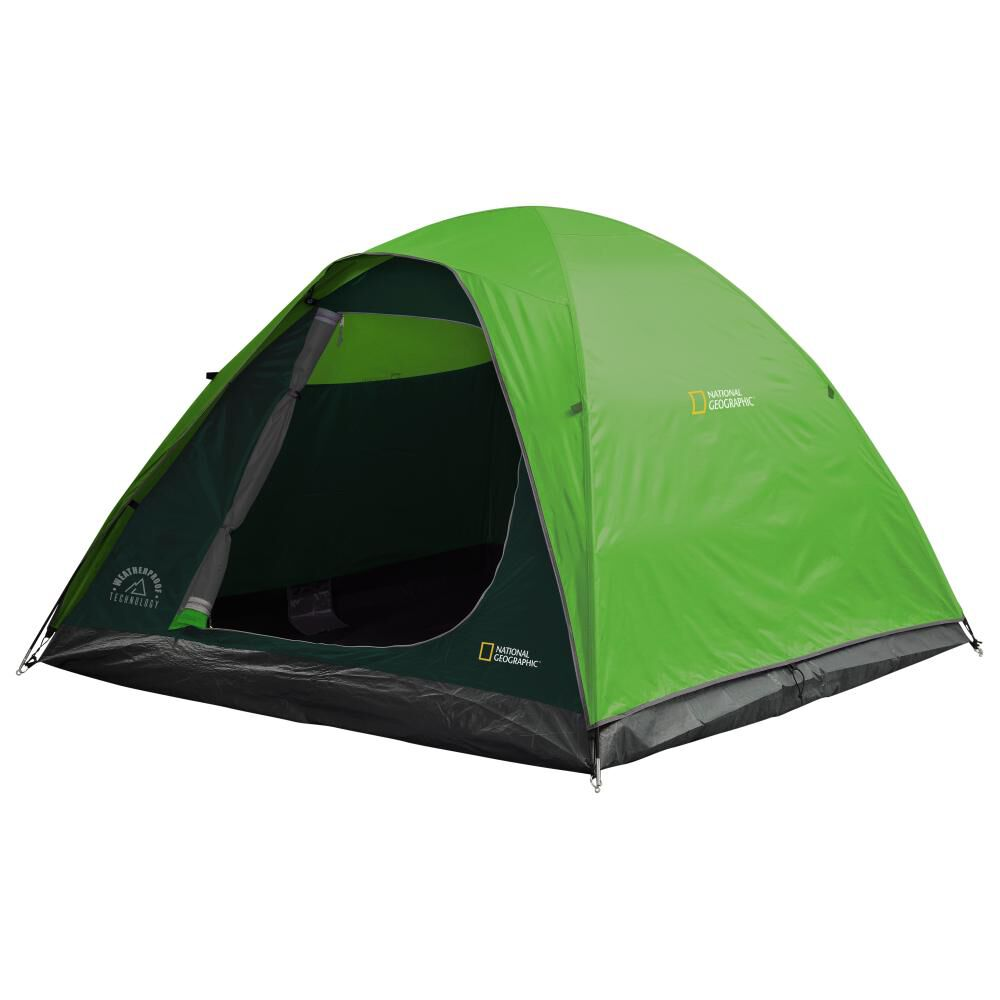 Carpa National Geographic Cng2342  / 2 Personas image number 0.0