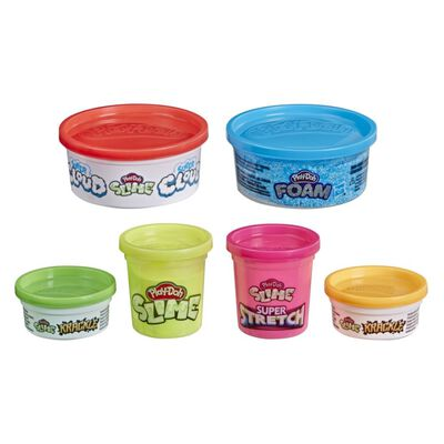 E8796 Play-Doh Sampler Pack