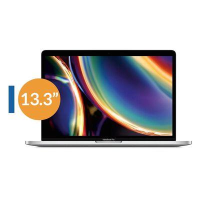 "Macbook Apple Pro Myda2be/a / Plata / Apple M1 / 8 Gb Ram / Chip M1 Apple / 256 Gb Ssd / 13.3 """