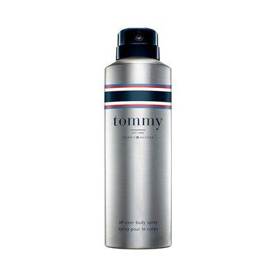 Spray Perfumado Para El Cuerpo 200 Ml Tommy Hilfiger