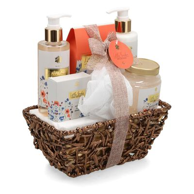 Set De Spa Geeps Secret Little Garden Spring & Summer