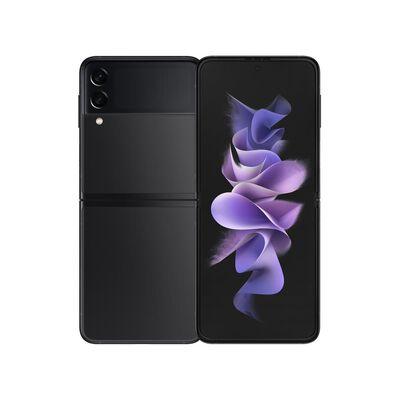 Smartphone Samsung Galaxy Z Flip 3 Negro / 256 Gb / Liberado
