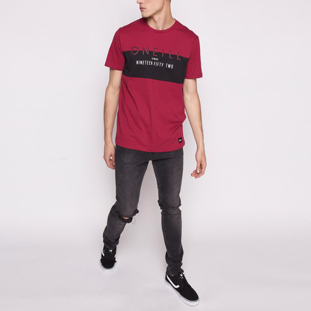 Polera  Hombre Onei'Ll image number 3.0