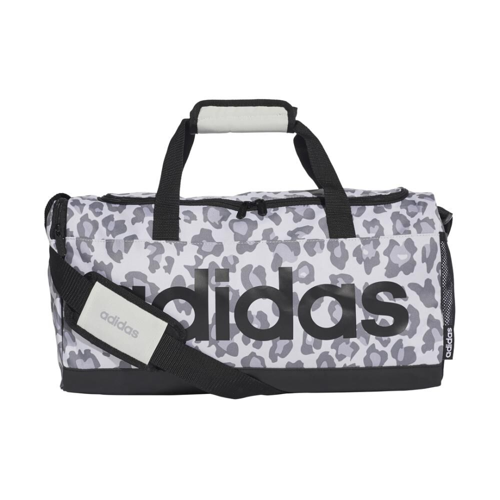 Bolso Adidas Duffle S Leopard image number 0.0