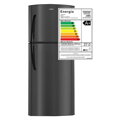 Refrigerador Mabe Rmp400fhug / No Frost / 400 Litros