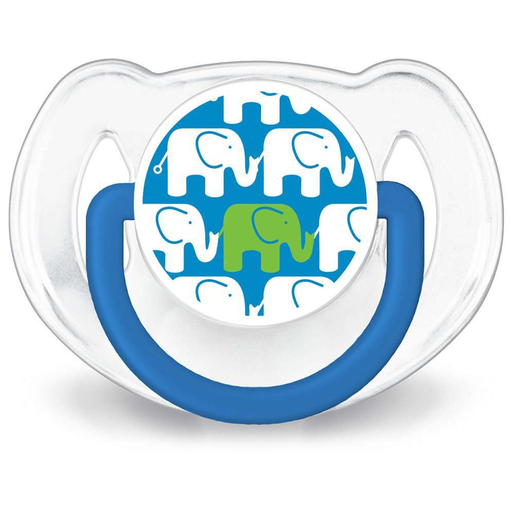 Set De Regalo Avent Elefante image number 3.0
