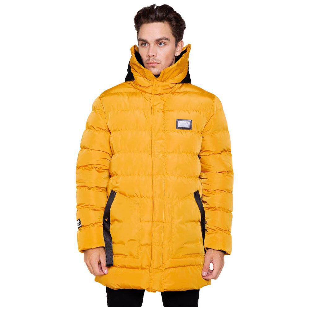 Parka  Hombre Zoo York image number 0.0