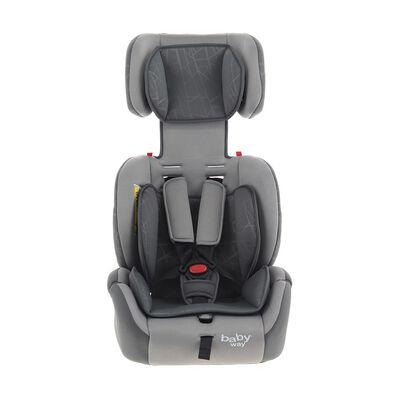 Silla De Auto Baby Way Bw-749G19