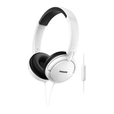 Audífonos Philips Shl5005/wt