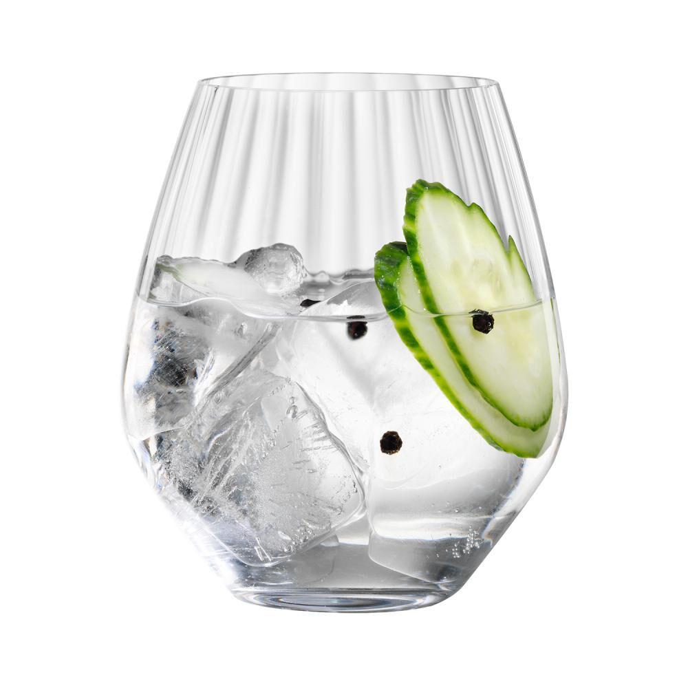 Set De Vasos Spiegelau Authentis Gin Tonic / 4 Piezas image number 2.0