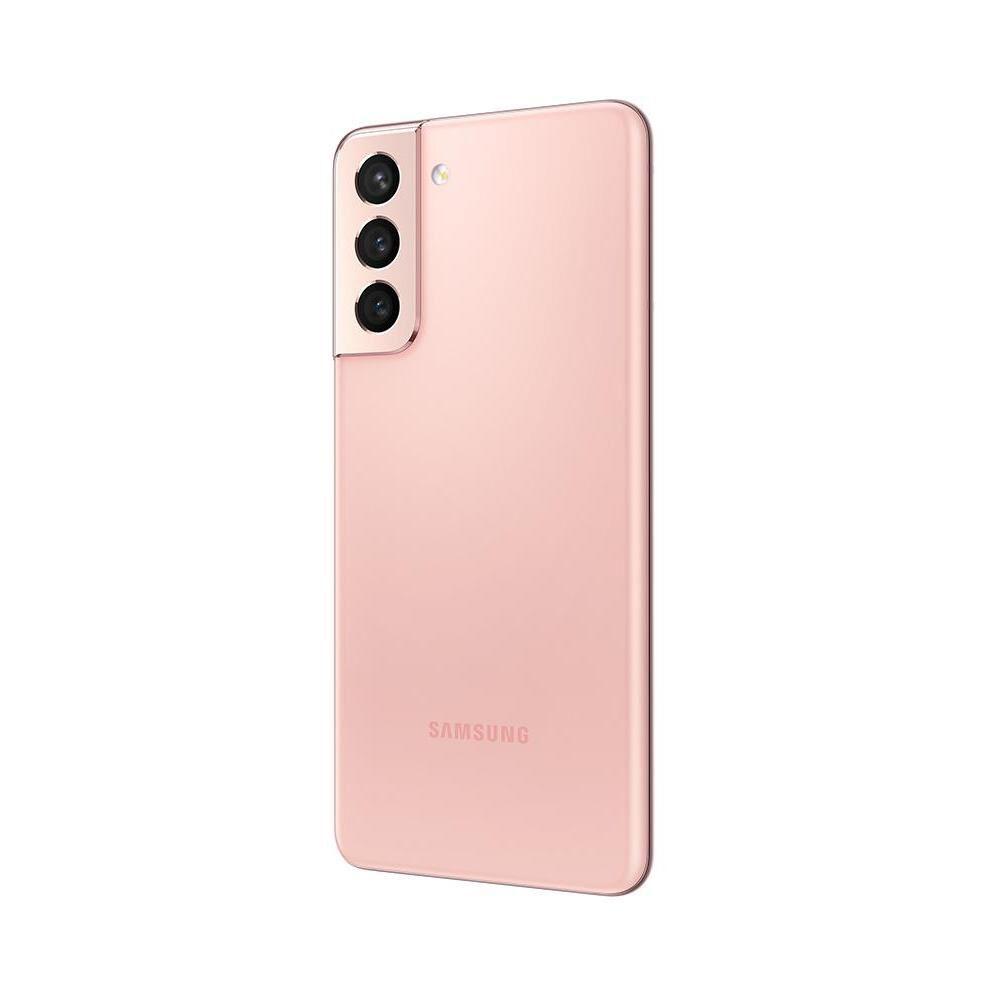 Smartphone Samsung S21 Phantom Pink / 128 Gb / Liberado image number 6.0