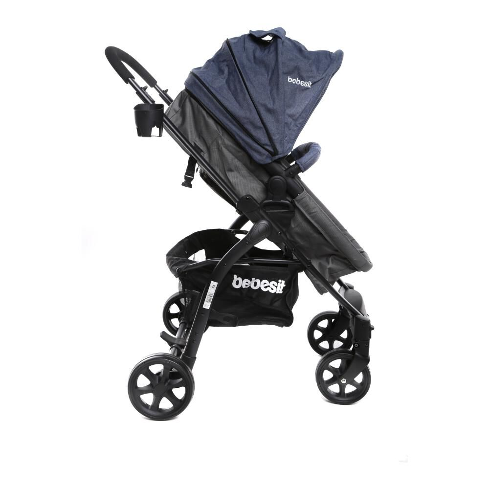 Coche Travel System Bebesit Sys Fenix image number 2.0