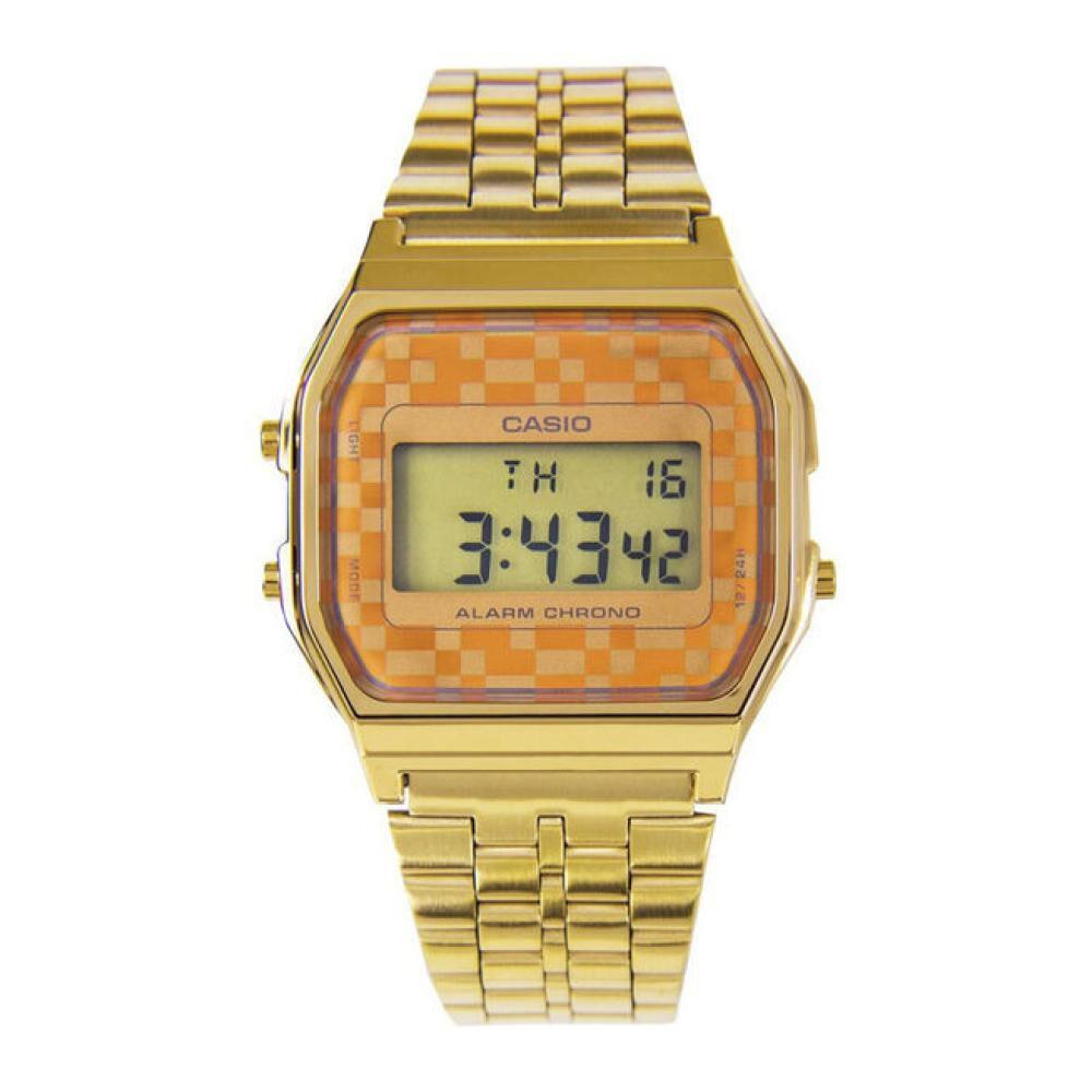 Reloj Hombre Casio A159wgea-9ad image number 0.0