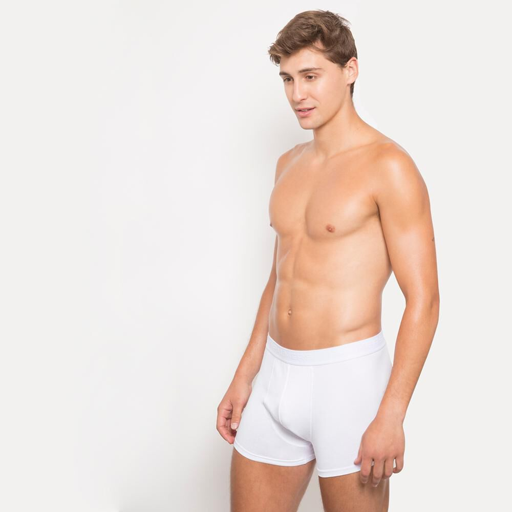 Pack Boxer Medio Hombre Palmers / 5 Unidades image number 3.0