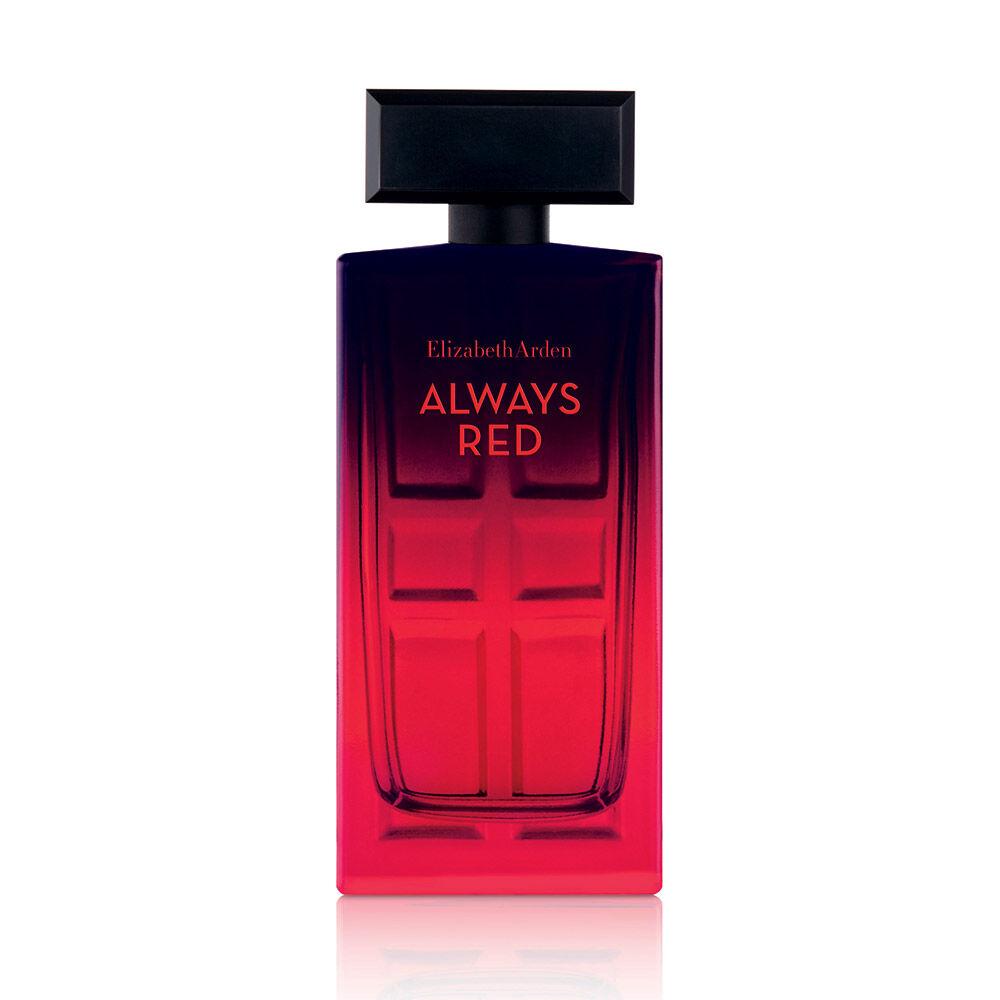 Perfume Elizabeth Arden Always Red / 100 Ml / Edt / image number 0.0