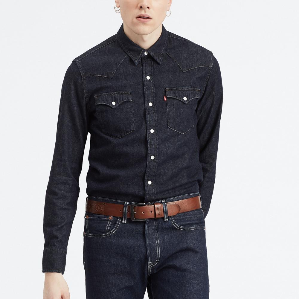 Camisa Denim Hombre Levi´S image number 0.0