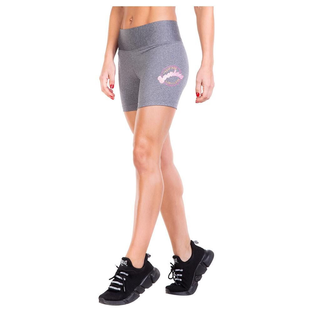 Short Deportivo Mujer Everlast Party image number 0.0