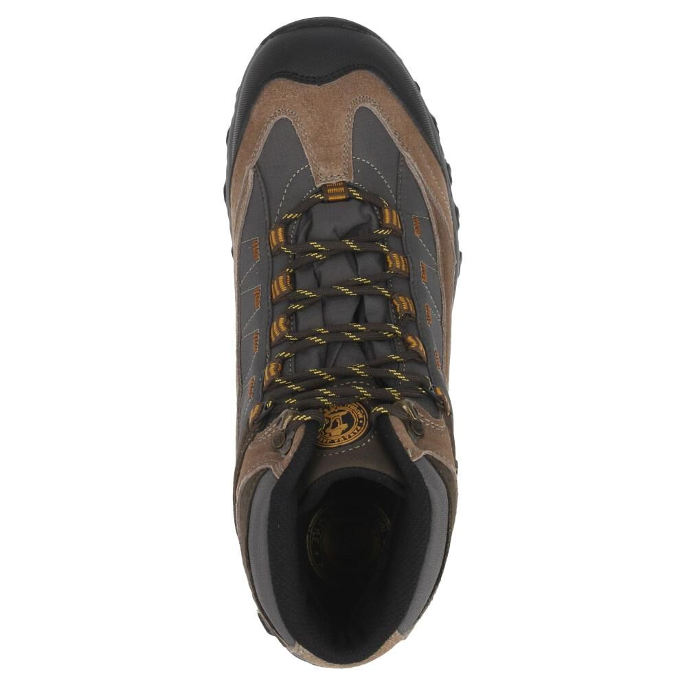 Bototo Outdoor Hombre Panama Jack image number 3.0