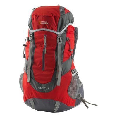 Mochila Outdoor National Geographic Mng255