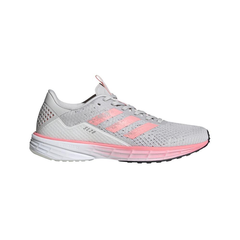 Zapatilla Running Mujer Adidas image number 1.0