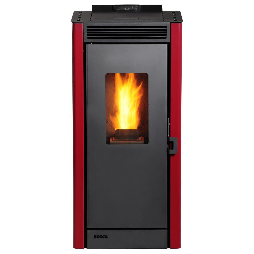 Calefactor A Pellet Bosca Eco Smart image number 1.0