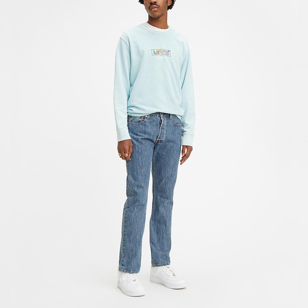 Jeans Hombre Levi's 501 image number 0.0