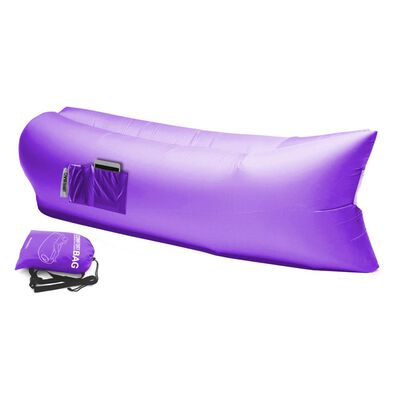 Sillon Inflable Gamepower Comfortbag 04