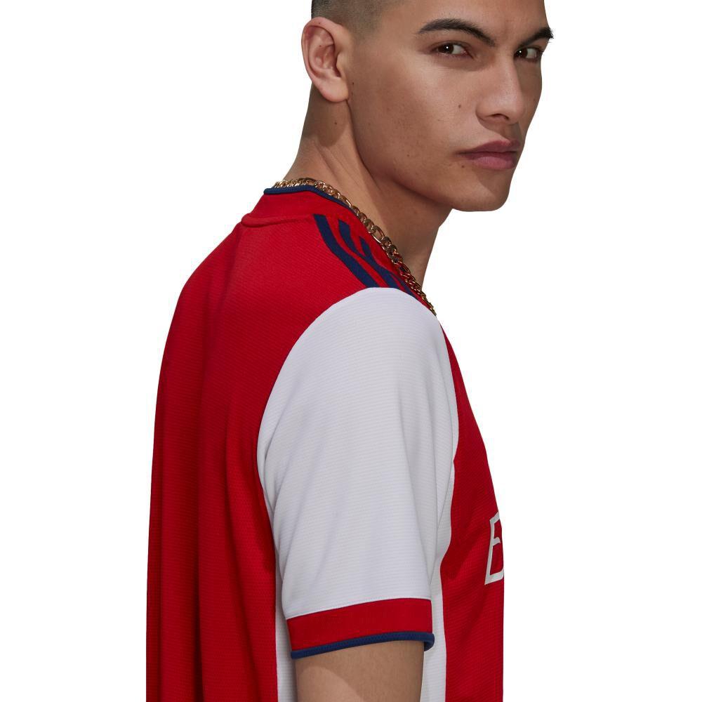 Camiseta De Fútbol Hombre Adidas Arsenal Fc 2021/2022 image number 4.0