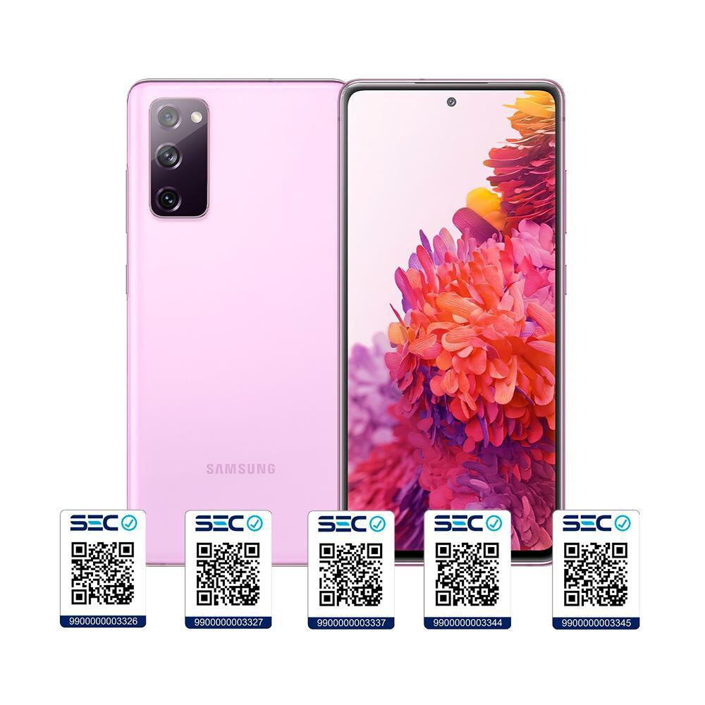 Smartphone Samsung Galaxy S20fe Morado / 128 Gb / Liberado image number 7.0
