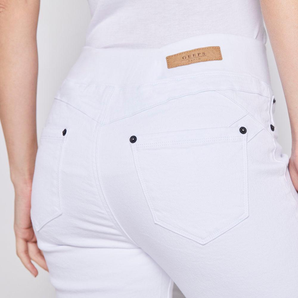 Jeans Skinny Mujer Geeps image number 4.0
