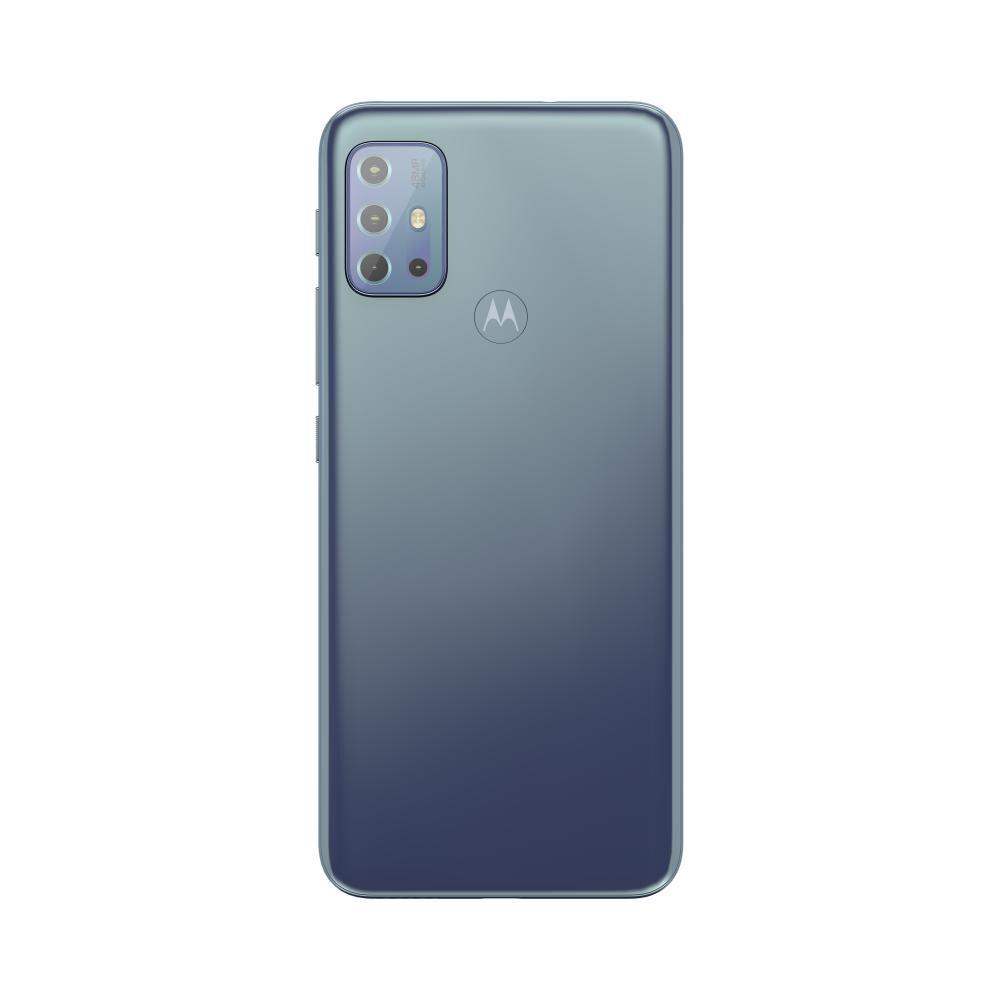Smartphone Motorola G20 Azul / 64 Gb / Liberado image number 1.0