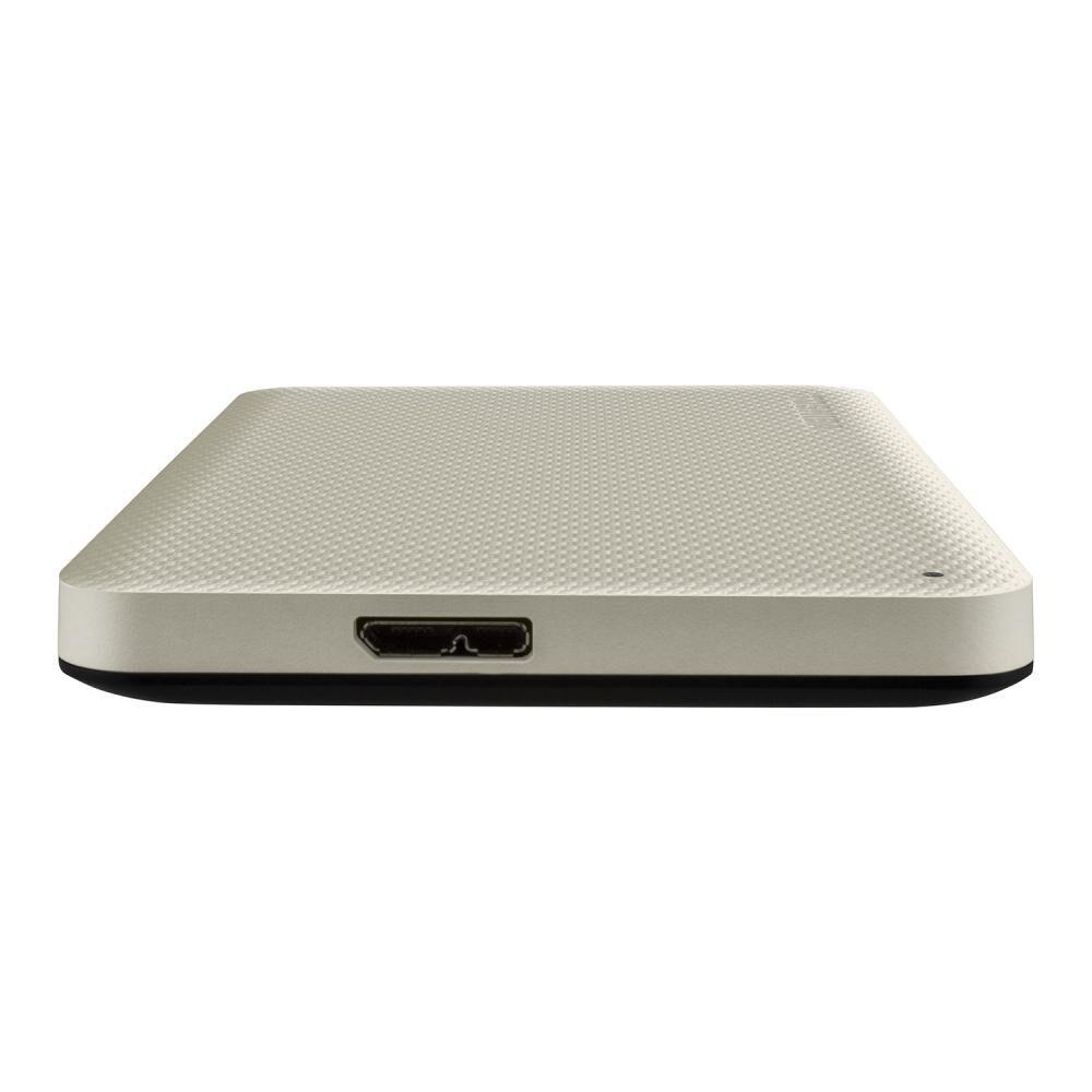 Disco Duro Portátil Toshiba Canvio Advance V10 / 2 Tb image number 3.0