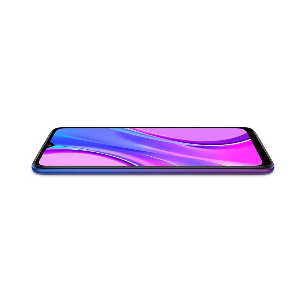 Smartphone Xiaomi Redmi 9 Sunset Purple / 64 Gb image number 1.0