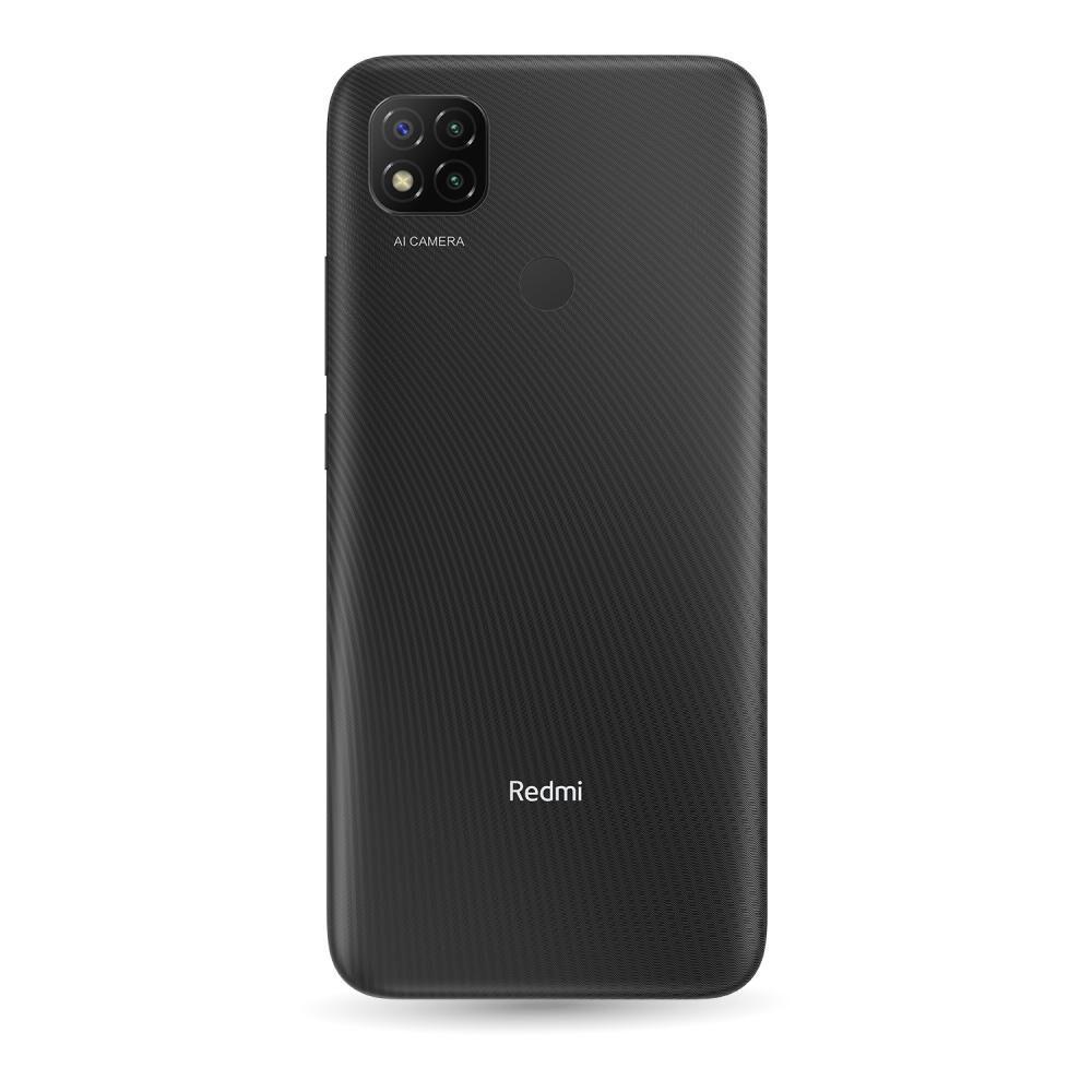 Smartphone Xiaomi Redmi 9c 64 Gb - Claro image number 1.0