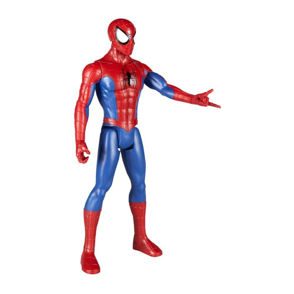 Figuras De Accion Spiderman E0649 image number 0.0