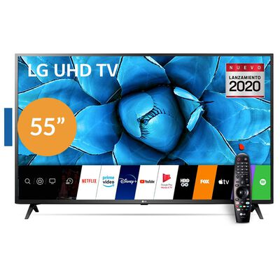 "Led LG 55UN7310PSC / 55"" / Ultra HD 4K / Smart Tv"
