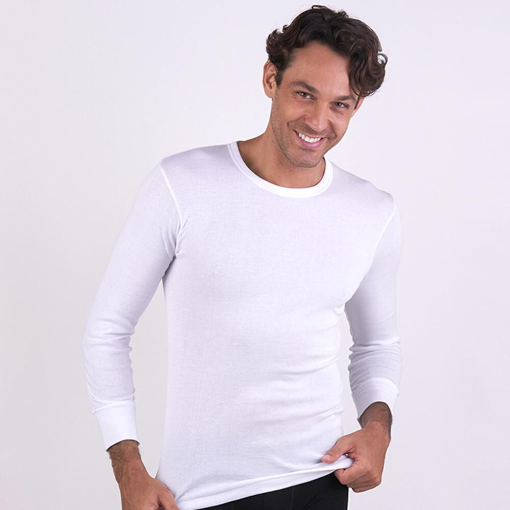 Camiseta Hombre Kayser image number 0.0