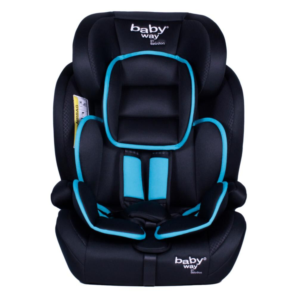 Silla De Auto Baby Way Bw-750t21 image number 3.0