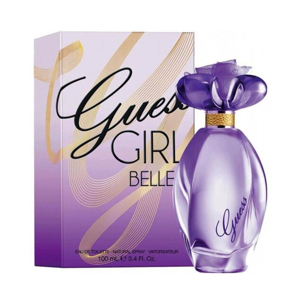 Perfume Mujer Girl Belle Guess / 100 Ml / Eau De Toillete image number 1.0
