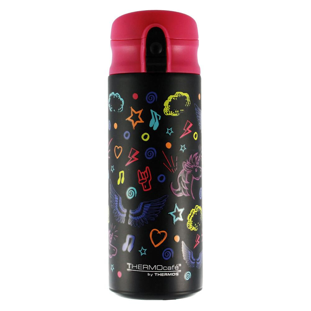 Botella Termica Thermos Tb-350-D1 / 350 Ml image number 0.0