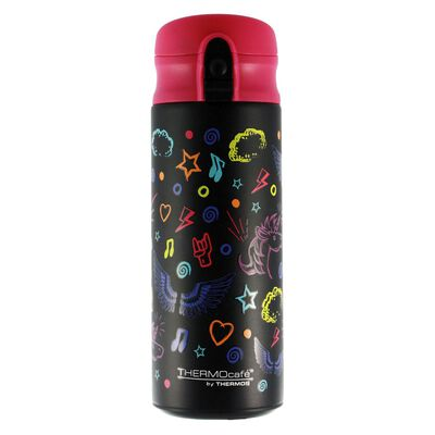 Botella Termica Thermos Tb-350-D1 / 350 Ml