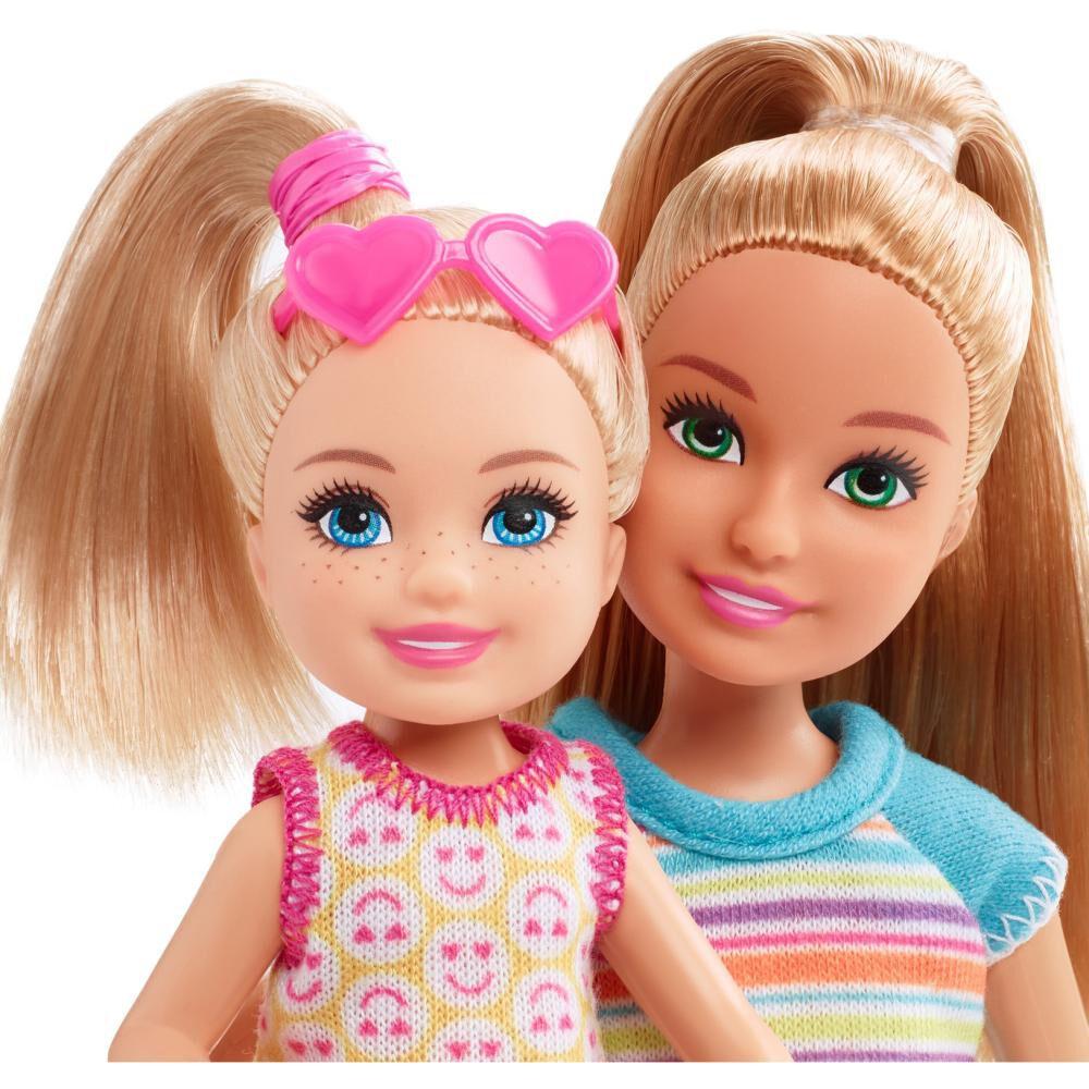 Muñeca Barbie Stand De Limonada image number 2.0