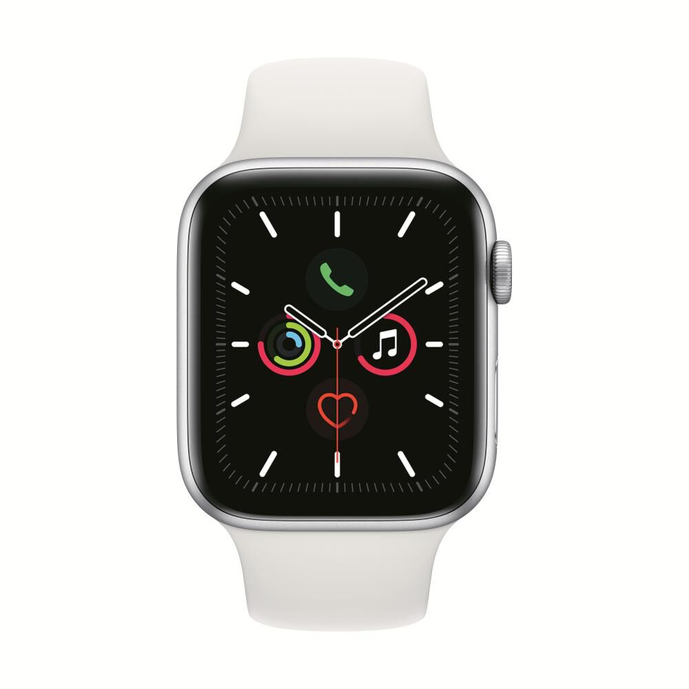 Applewatch Series 5 44mm / Blanco /  32 Gb image number 0.0