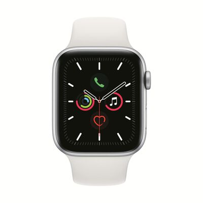 Applewatch Series 5 44mm / Blanco /  32 Gb